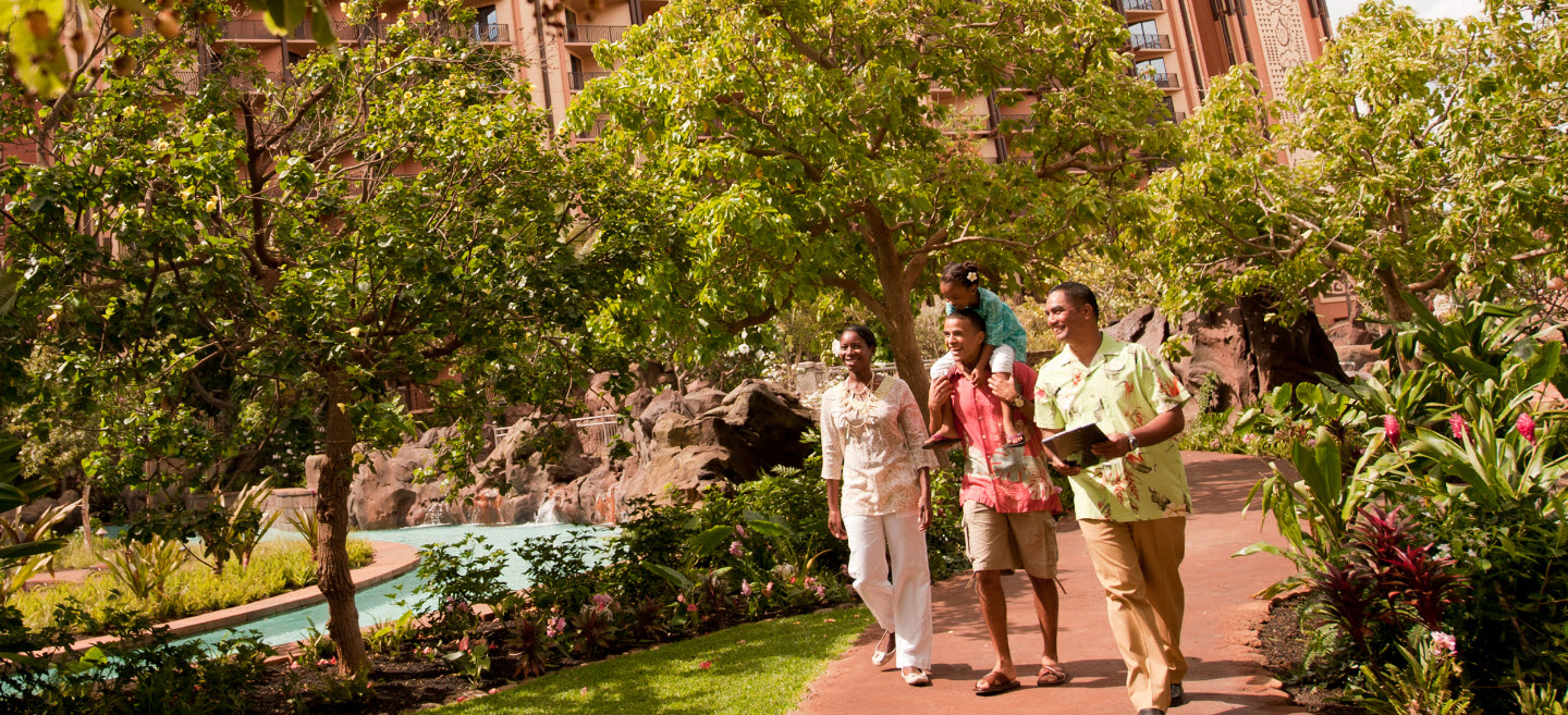 Aulani Tours | Big Beautiful World Travel | Disney Travel Agent Cathi Maziarz