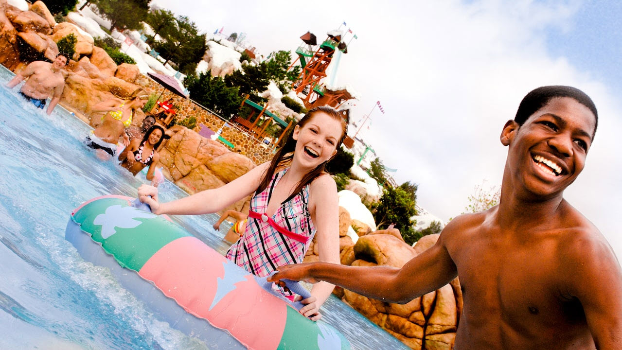 Blizzard Beach | Big Beautiful World Travel | Disney Travel Agent Cathi Maziarz