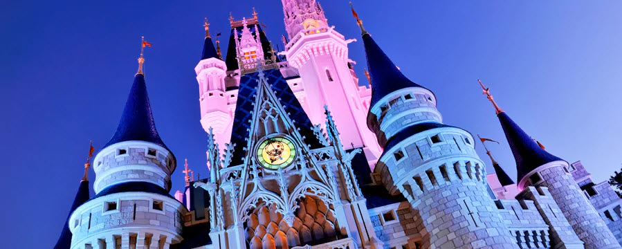Magic Kingdom | Big Beautiful World Travel | Disney Travel Agent Cathi Maziarz